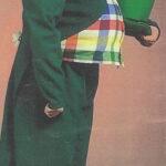 Emerald City Mayor
