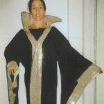 Sorcerer (Women)